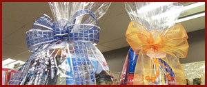 Gift Bags, Gift Baskets