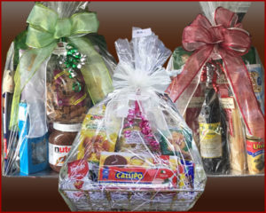 Gift Baskets from Nardinis