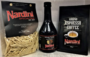Nardini Products